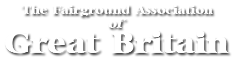 The Fairground Association of Great Britain, logo